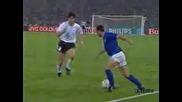 World Cup 1990 Италия-уругвай