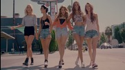 New!!! The Saturdays - What About Us