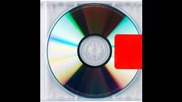 *2013* Kanye West - Black skinhead