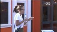Голямата уста (25.10.2014г.)-зорница Линдарева имитира Людмила Захажаева