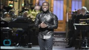 Kevin Hart Recalls His Terrible 'SNL' Audition on 'Conan'