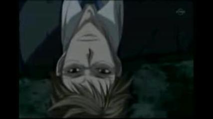 Vampire Knight - Falling Inside The Black