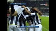 Juventus - Roma 2:0 Seria A