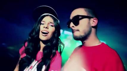 Дивна, Миро и Криско - И ти не можеш да ме спреш (official video)