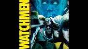 Tyler Bates - I Love You ( Watchmen Ost )