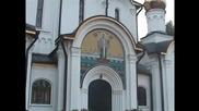 Никольский монастырь - Nickolsky convent.