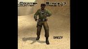 Counter-strike 1.6 Bgsounds