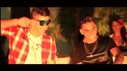 Rakim Ft Maluma - Mujer Peligrosa (official Video Hd)