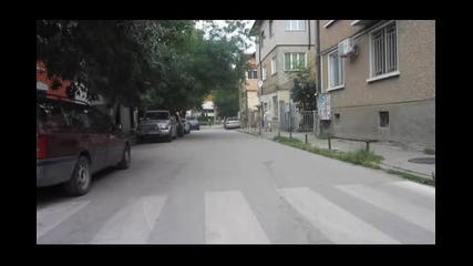 Плевен. Лятна разходка из любимия град /част 47/.