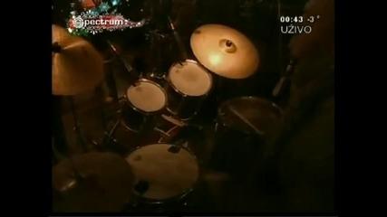 Ceca - Kad bi bio ranjen - (LIVE) - Lazarevac - (TV Spectrum 2009)