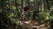 Svetoslav Manchev Downhill Vitosha
