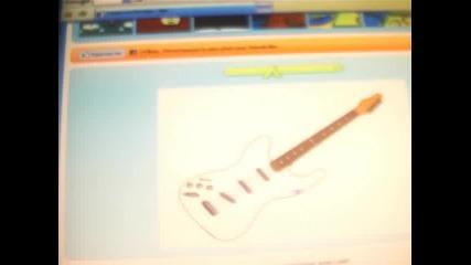 svirane na guitar