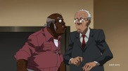 The Boondocks Early Bird Special [s04e04]
