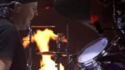 Metallica ⚡⚡ Moth Into Flame // Live Edmonton, Alberta 2017