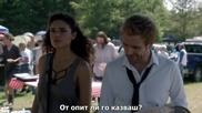 Константин 2014 Constantine - сезон 1 еп. 7 бг субтитри