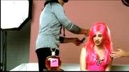 Demi Lavato - La La Land Official Video hq