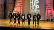 Хип - Хоп Танци