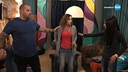 София - Ден и Нощ - Епизод 467 - Част 3