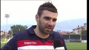 Владо Стоянов: Моци не пожела сега да пази при дузпата