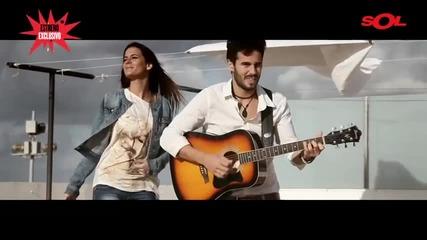 * Превод* Ще бъда до теб- Еl tren de los suenos - Videoclip oficial