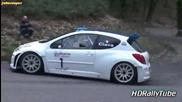Rally del Monte Regio 2013