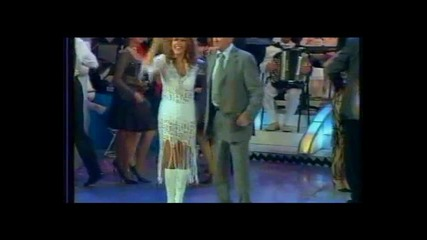 Рени & Era - Mercedes / Гранд Шоу /