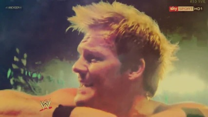 Mv 2014   Chris Jericho - Feels Like War