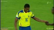 25.06.14 Eквадор - Франция 0:0 *световно първенство Бразилия 2014 *