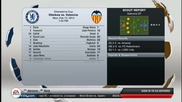 Fifa 13 Career Manager с Chelsea S1ep11 - Новите попълнения !