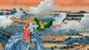 Robert Plant - Bluebirds Over the Mountain (Оfficial video)