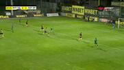 Ботев Пловдив - Ботев Враца 0:0 /първо полувреме/