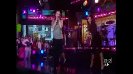 Hilary Duff - With Love(live On Gma 26.03)
