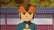 Inazuma Eleven Episode 35 (english dub)
