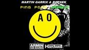 Armin van Buuren vs Martin Garrix - Ping Pong Animals