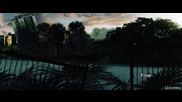 Визуални Ефекти и Компютърна анимация от Пламен Узунов