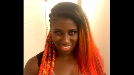 Ember Moon reacts to being named Braun Strowman's teammate: WWE.com Exclusive, Sept. 18, 2018