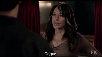 Синове на анар. Сезон 5