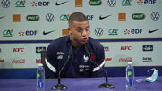 France: 'We don't need to create our own obstacles' - Mbappe on potential feud with Giroud
