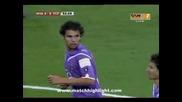 Реал Мадрид - Валядолид 4:2 Гол на Маркуитос