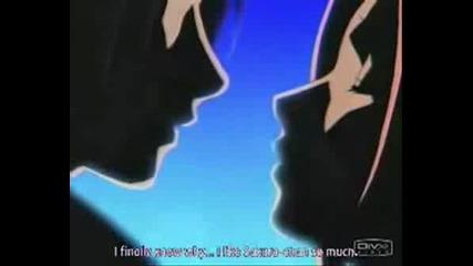 Sasuke And Sakura !