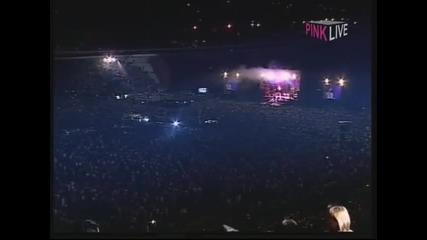 Ceca - Pustite me da ga vidim - (LIVE) - (Marakana) - (TV Pink 2002)
