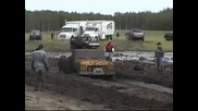 Teepee Creek Mud Bog 2007 - Mud Bogg
