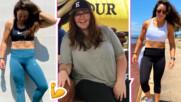 Да отслабнеш с 50 кг. без диета и без треньор! Как успя тази студентка?