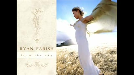 Ryan Farish - Cry No More