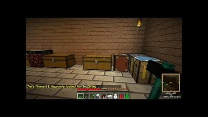 minecraft tekkit survival w/ Im_gifted ep20