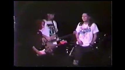 Pearl Jam - black -