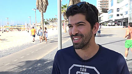 Israel: Locals share their thoughts on possible result of general election