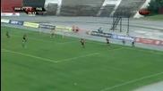 Локомотив ( София ) 2:2 Лудогорец 23.08.2014