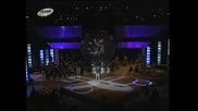 Milica Todorovic - Uporedi me - Grand Parada - (TV Pink)