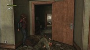 The Last of Us 2012 Demo Gameplay